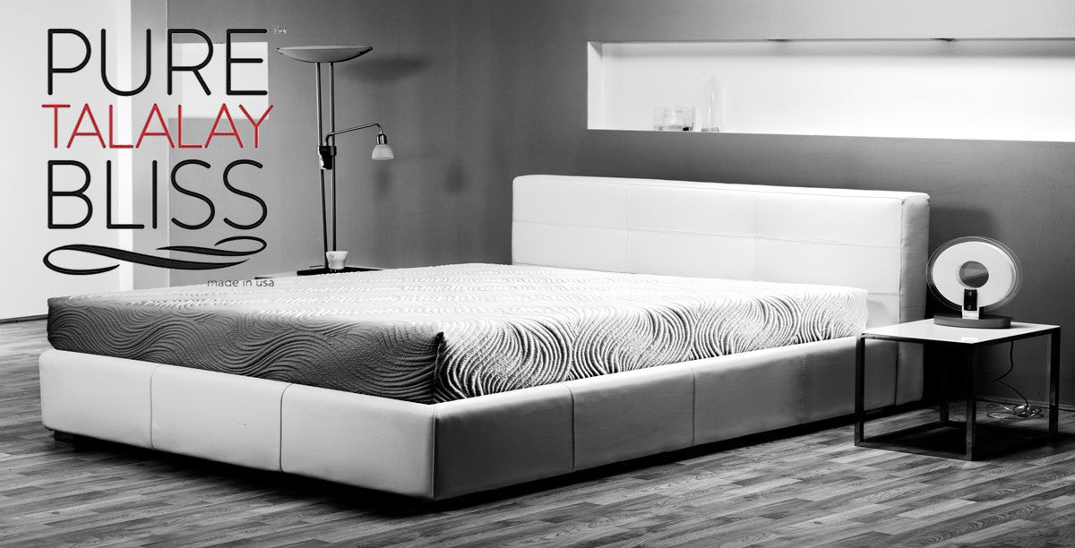 Organicpedic Certified Organic Latex Beds