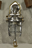 Ship's Aluminum Bulkhead Convoy Light