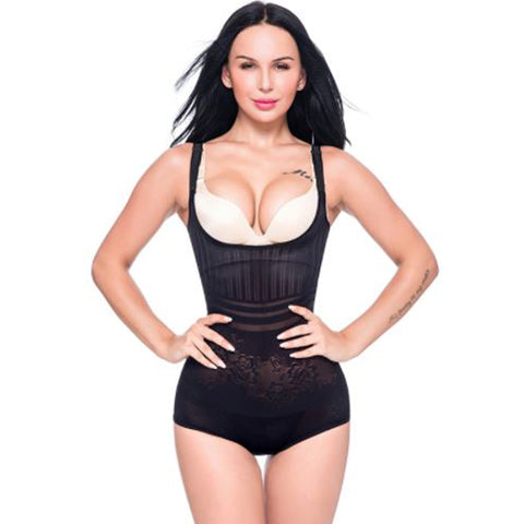 Body of Excellence Breathable Slimming Corset