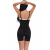 Body of Excellence High Front Full Body Shaper