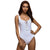 Cannes Lace Up Monokini