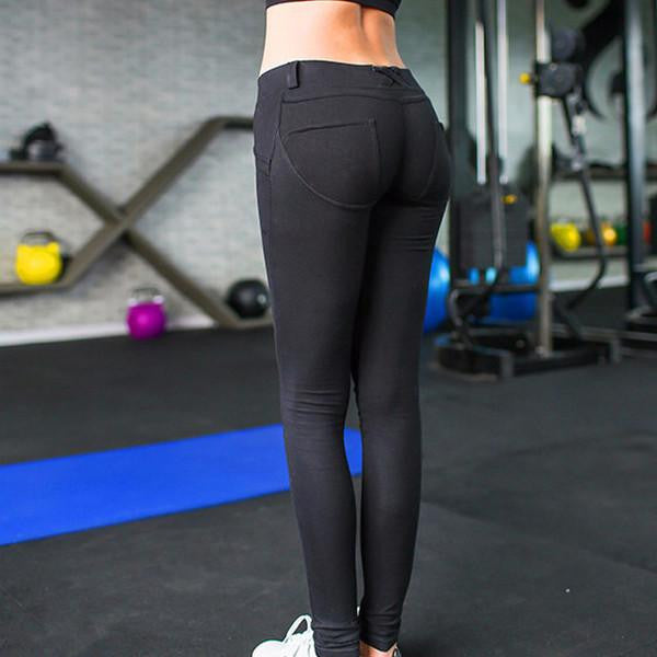 City Style Leggings