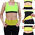 Neoprene Infinity Loop Fitness Waist Trainer