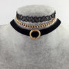 Treble Chic Chokers