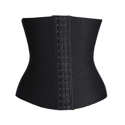 High Compression Steel Bone Waist Training Corset