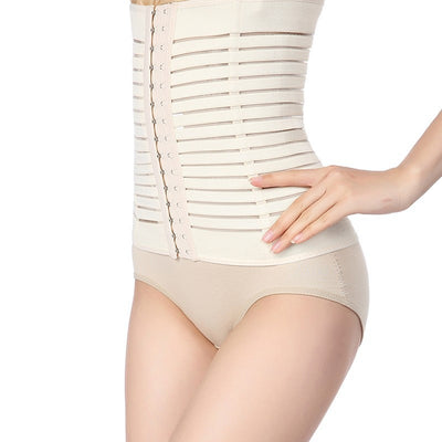 Divinely Breathable Body Shaper