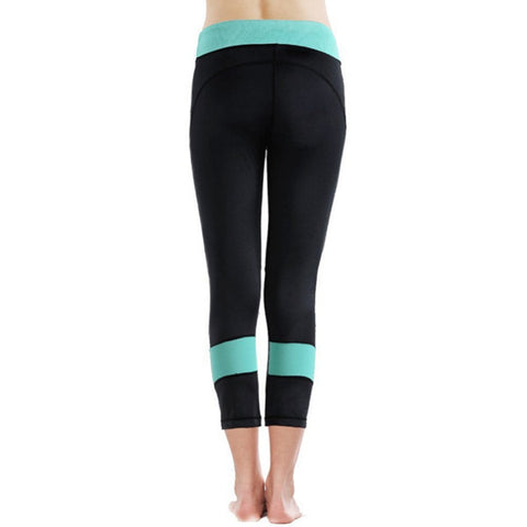 On Point Yoga Pants
