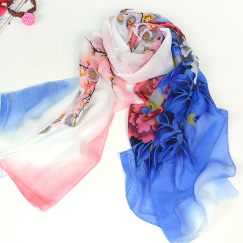 Divinity Scarves