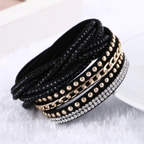 Booshy Beauty Bracelets