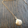 Sally's Seashell Pendant