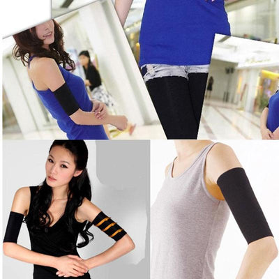 Upper Arm Slip On Shaper