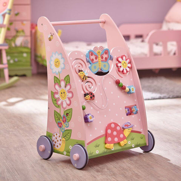 Fantasy Fields - Magic Garden Baby Walker