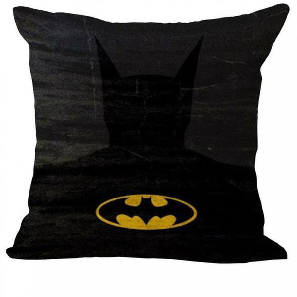 Choice of Super Hero Pillow Covers.