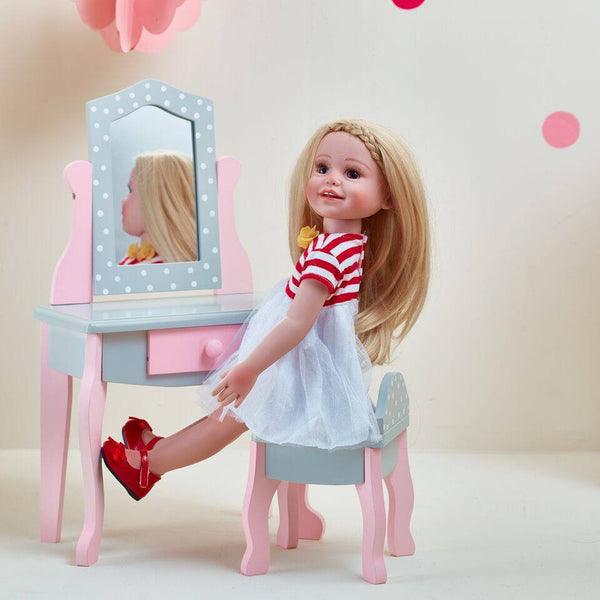 Olivia's Little World - Polka Dots Princess 18