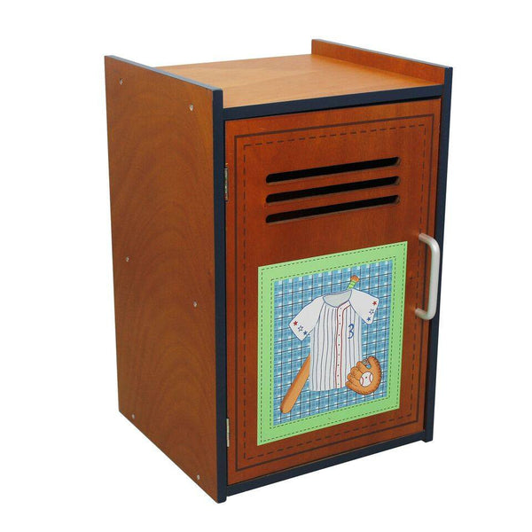 Fantasy Fields - Lil' Sports Fan Small Cabinet