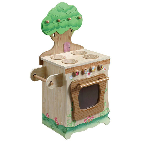Teamson Kids - Enchanted Forest Kitchen - Stove