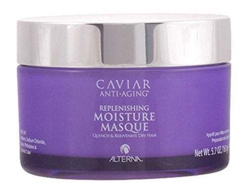 Alterna Color Hold Caviar Anti-Aging Seasilk Hair Masque, 5.7 oz. - BEAUTY IT IS