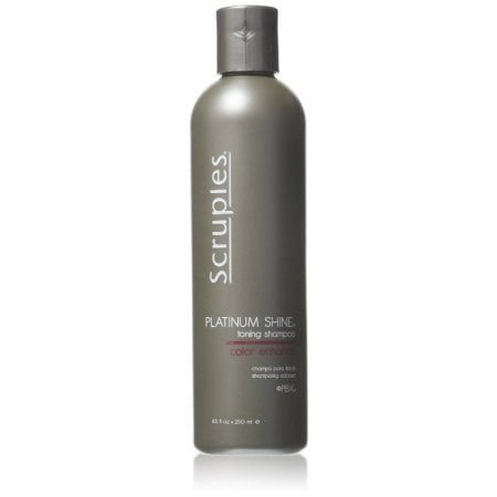 Scruples Platinum Shine Shampoo, 8.5 Ounce