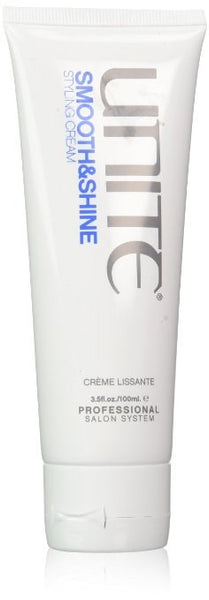 Unite Smooth and Shine Styling Cream, 3.5 fl oz