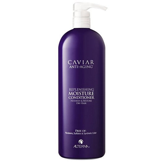 Alterna Caviar Replenishing Moisture Conditioner 33.8 oz - BEAUTY IT IS