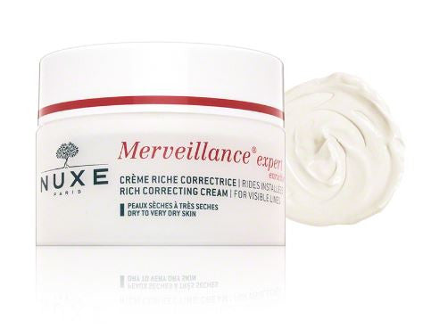 Merveillance Expert Correcting Cream by Nuxe 1.5 oz  Cream for Unisex