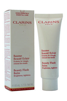 Beauty Flash Balm by Clarins 1.7 oz  Balm for Unisex