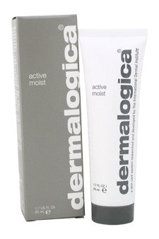 Active Moist by Dermalogica 1.7 oz  Moisturizer for Unisex