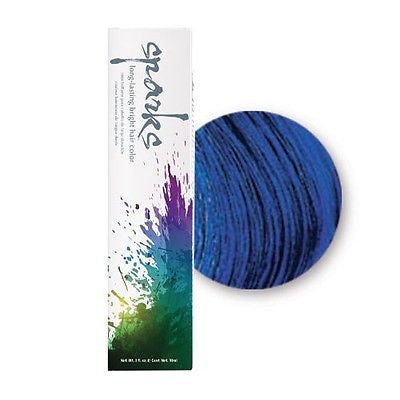 Sparks Long-Lasting Bright Hair Color, 3 oz - BEAUTY IT IS - 2