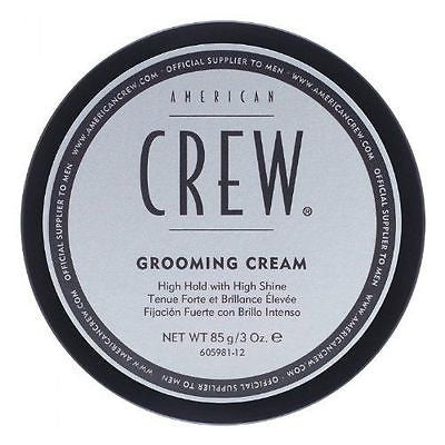 American Crew Grooming Cream, 3 oz - BEAUTY IT IS
