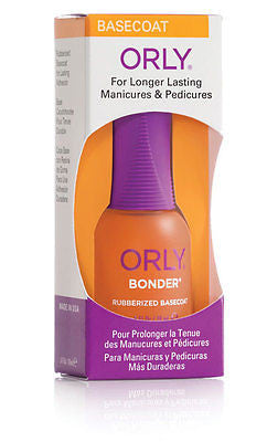 Orly Nail Polish Treatments Bonder, 0.6 fl oz