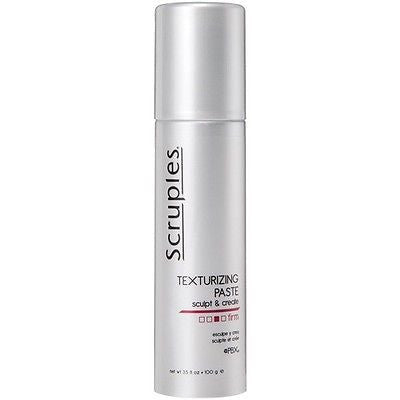 Scruples Texturizing Paste Sculpt and Create, 3.5 fl oz - BEAUTY IT IS