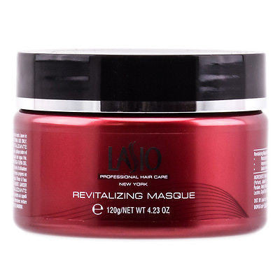 Lasio Revitalizing Masque, 4.23 oz - BEAUTY IT IS