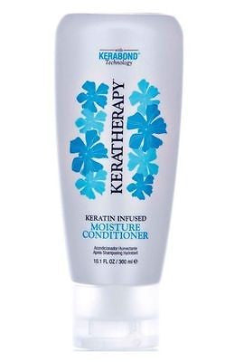 Keratherapy Keratin Infused Moisture Conditioner, 10.1 oz - BEAUTY IT IS