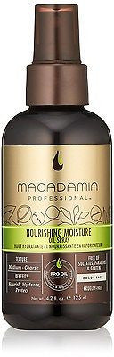 Macadamia Professional Nourishing Moisture Oil Spray, 0.35 lb. - BEAUTY IT IS - 1