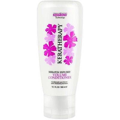 Keratherapy Keratin Infused Volume Conditioner, 10.1 Ounce