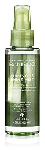 Bamboo Shine Luminous Mist, 4-Ounce