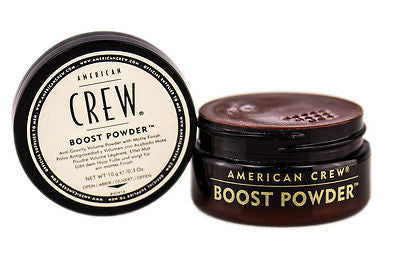 American Crew Classic Boost Volume Powder, 0.3 oz - BEAUTY IT IS