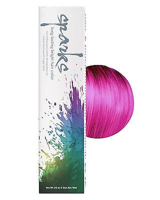 Sparks Long-Lasting Bright Hair Color, 3 oz - BEAUTY IT IS - 8