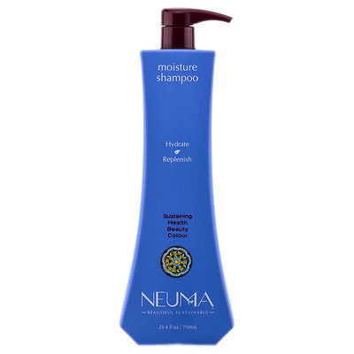 Neuma Organic Moisture Shampoo, 25.4 Oz - BEAUTY IT IS