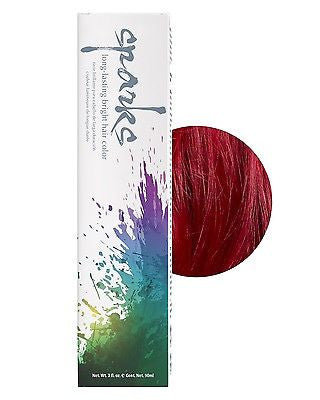 Sparks Long-Lasting Bright Hair Color, 3 oz - BEAUTY IT IS - 13