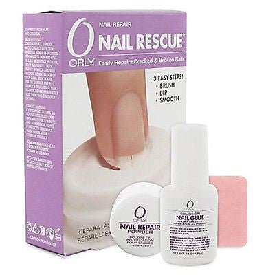 Orly Nail Rescue Kit - 23800 - BEAUTY IT IS