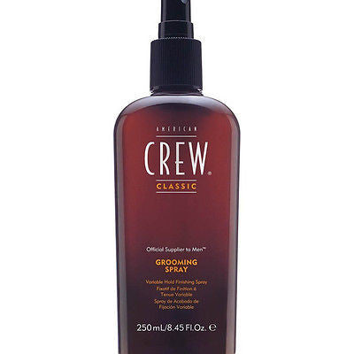 American Crew Grooming Spray, 8.4 oz - BEAUTY IT IS