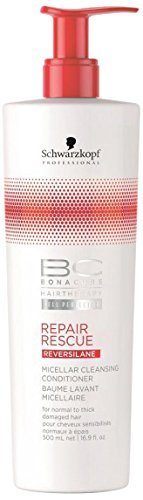 Schwarzkopf Bonacure Repair Rescue Cleansing Conditioner 16.9 oz