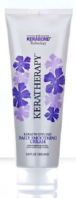 Keratherapy Keratin Infused Daily Smoothing Cream 6.8 oz