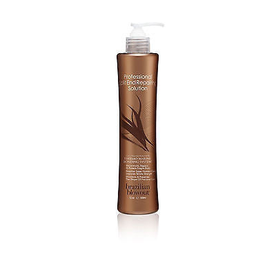Brazilian Blowout Professional Split End Repairing Solution, 12 Oz