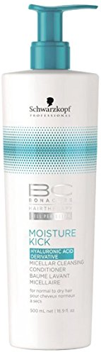 BC Bonacure by Schwarzkopf Moisture Kick Cleansing Conditioner 500ml