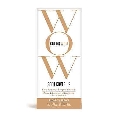 Color Wow Root Cover Up Blonde, 2.1g/0.07 oz - BEAUTY IT IS