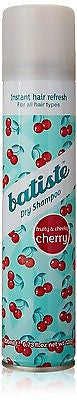 Batiste Cherry Dry Shampoo, 6.73 oz - BEAUTY IT IS - 1