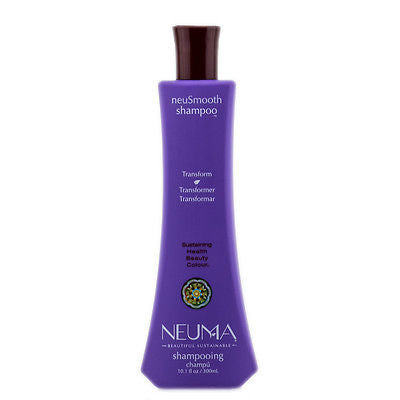 Neuma Neusmooth Organic Smooth Shampoo,10 Oz - BEAUTY IT IS
