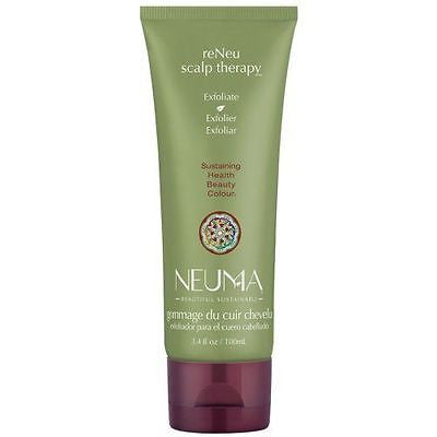 Neuma reNeu Scalp Therapy Exfoliating Hair Treatment, 3.4 Oz